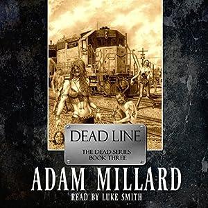 Dead Line Audiobook