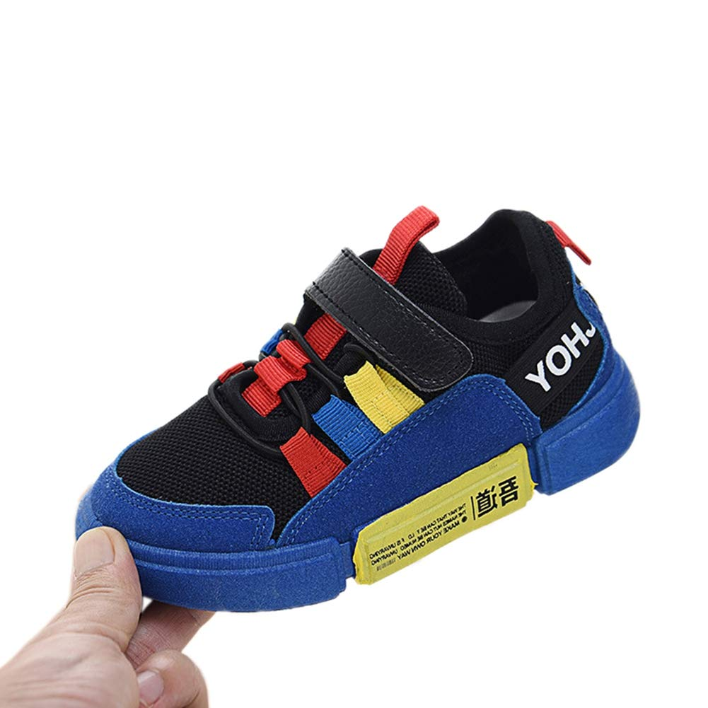 Man/Woman T-JULY Boy's Girl's Sneakers Running Shoes Shoes Shoes Strap Lightweight Breathable Slip Resistant Sports(Toddler/Little Kid/Big Kid) Consumer first Moderate cost Tide shoes list VB23734 526e24