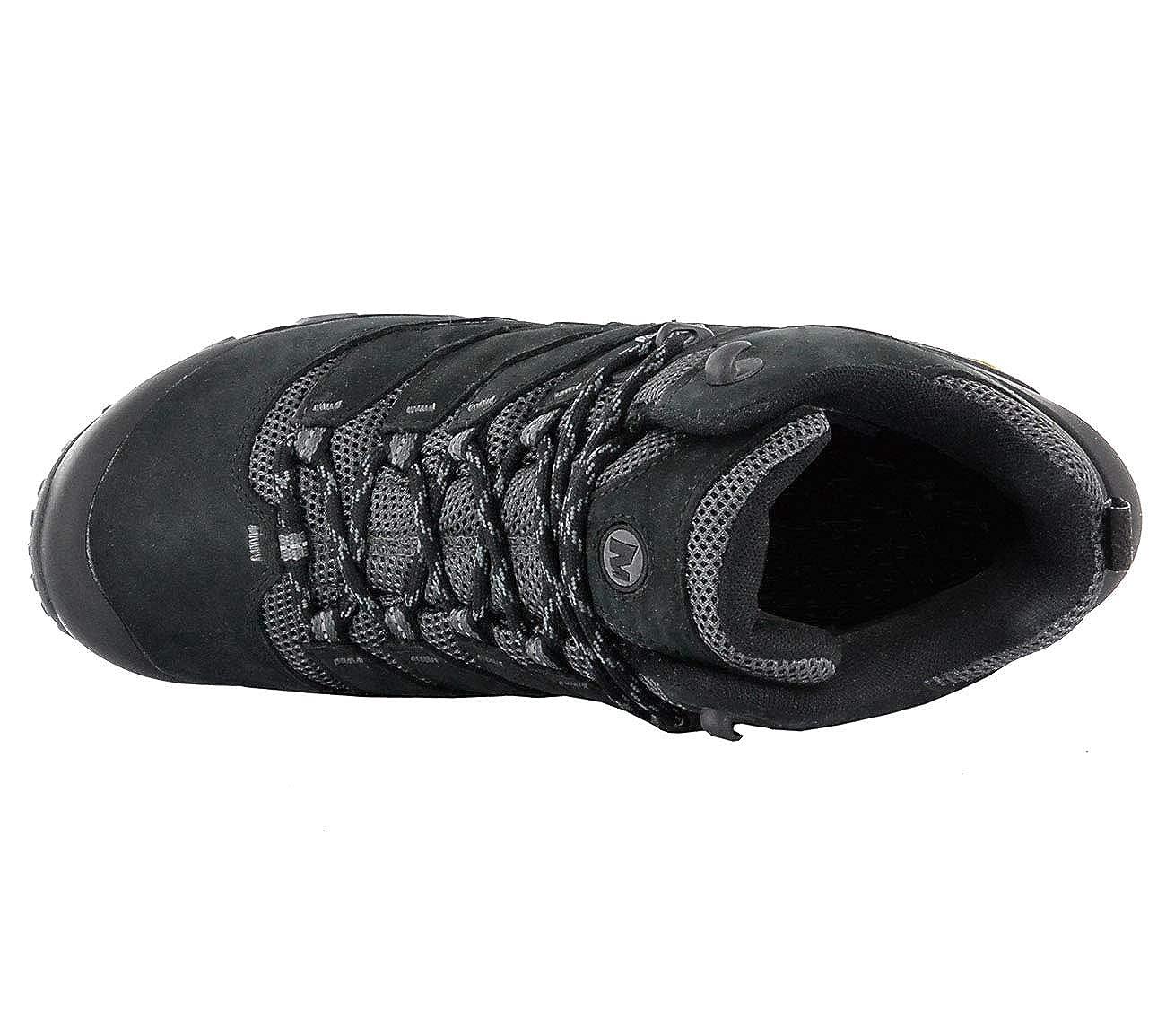 Merrell Chameleon 7 Mid Waterproof J12039 schwarz schwarz schwarz b27ab4