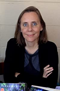 Sarah Wynde