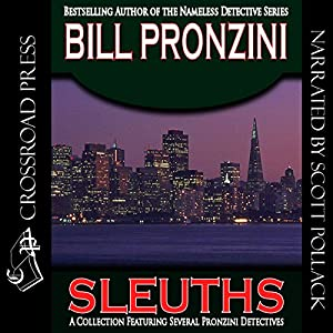 Sleuths Audiobook