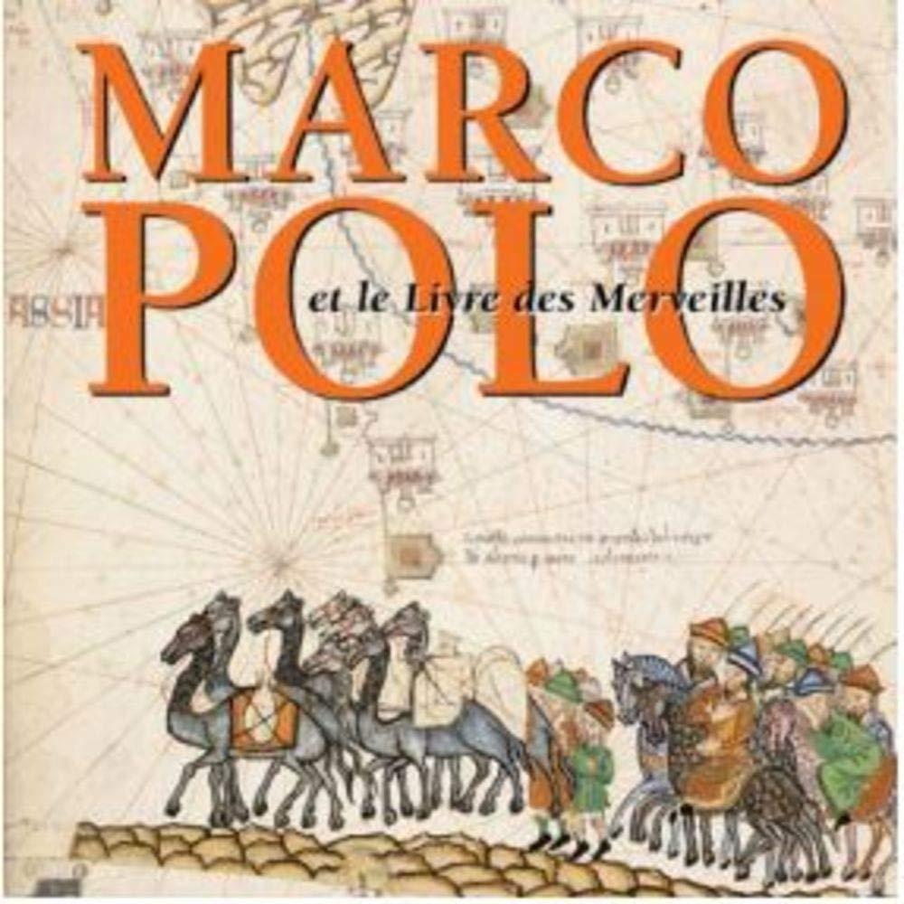 Marco Polo: Collectif: 9782354040079: Amazon.