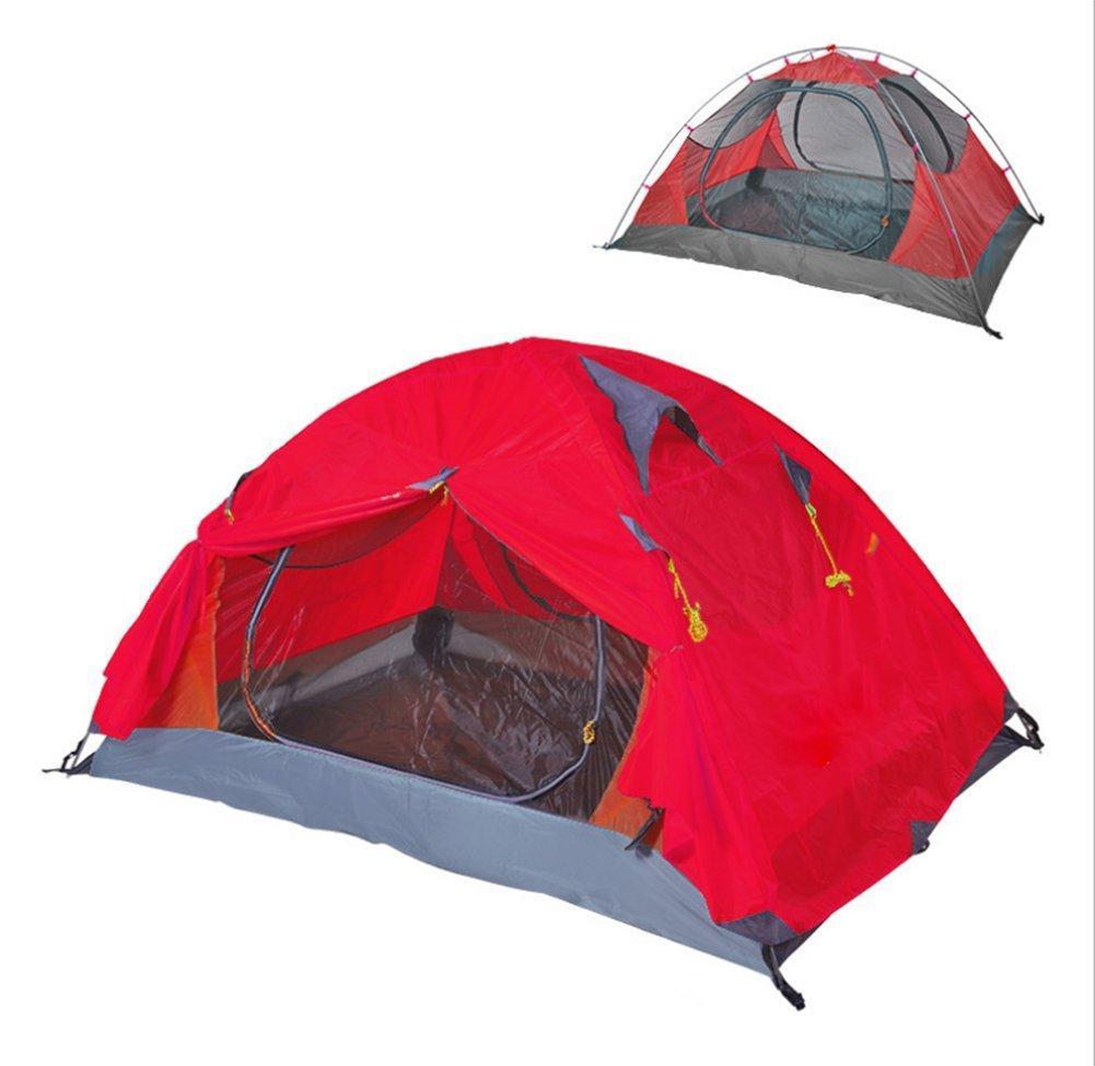 Fptcustom Camping Zelte, Outdoor Supplies 3-4 Personen Reisen-Zelte