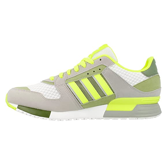 finest selection 9402c b90e6 ... amarillo hex3ak 1cbe6 931f8  canada adidas zx630 plata d67565 tamaño 41  1 3 color talla 42.5 amazon.es zapatos