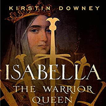 The Warrior Queen - Kirstin Downey