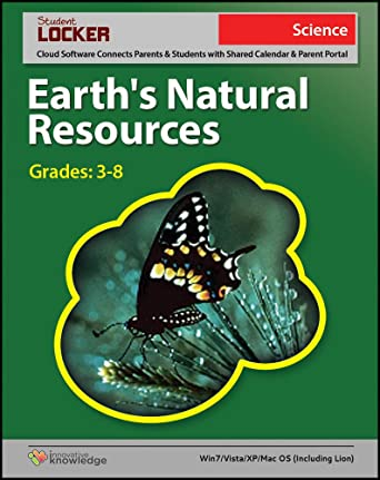Amazon com: Science- Earth's Natural Resources for Mac