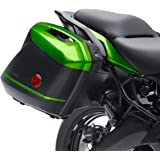 2015-2019 KAWASAKI CONCOURS 99994-0494 VERSYS 650 1000 TOP CASE BACKREST PAD