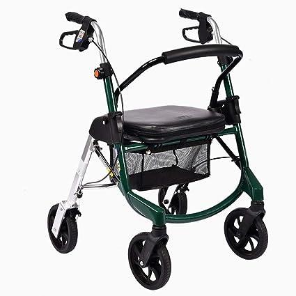 Silla de ruedas Rampas Caminante Caminador Plegable Comprar ...