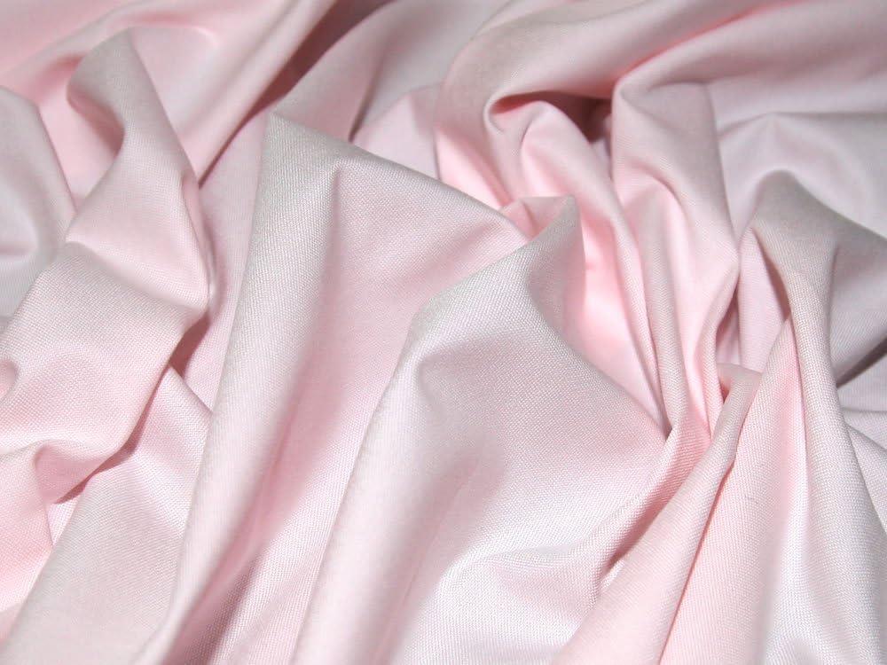 """Pastel Roses Fleurs Imprimer 58/"""" W 100/% coton Tissu FQ demi-mètre ou mètre UK"""