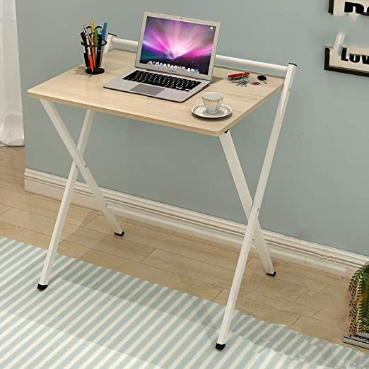 ZhuFengshop Laptop Table Mesa Plegable Escritorio Libres De La ...