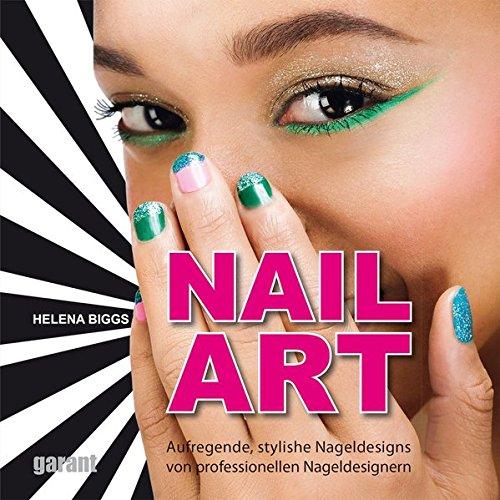 Nail Arts - Fingernägel gestalten