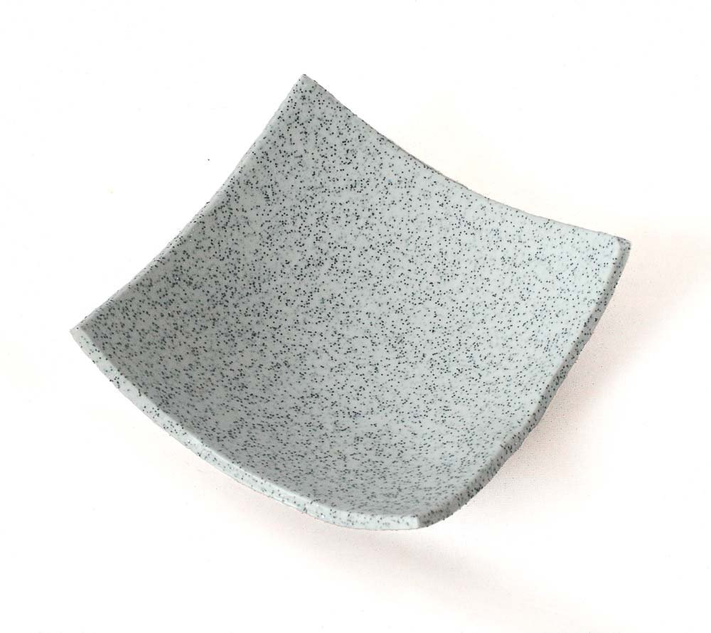 Faux Granite Grey Jewellery Ring Dish, Modern Trinket Tray Storage Home/Bedroom Dé cor Gifts Modern Trinket Tray Storage Home/Bedroom Décor Gifts
