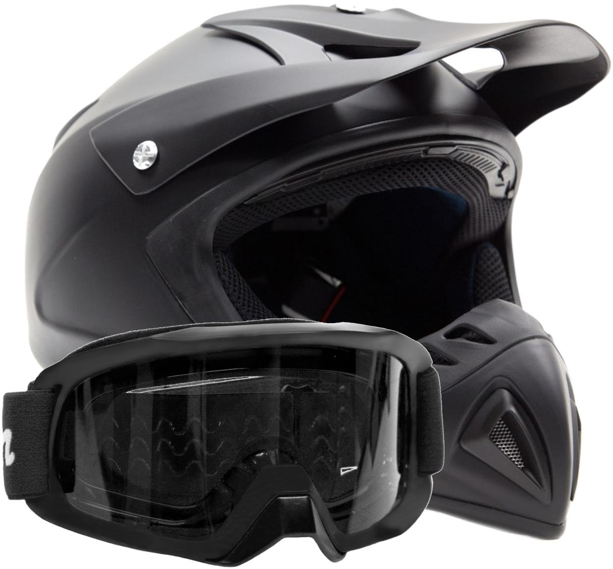 best-atv-helmet-reviews