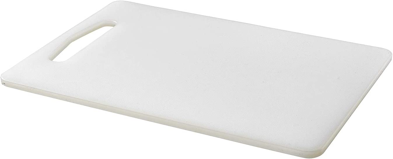 colore: Bianco Tagliere e tagliere 34 x 24 cm Ikea Legitim