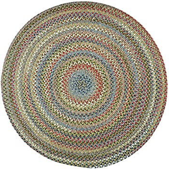 Amazon Com Super Area Rugs Hipster Braided Rug Kids Rugs