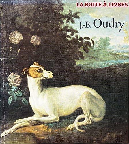 J. B. Oudry pdf, epub ebook