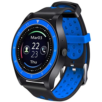 KDSFJIKUYB Smartwatch Reloj Inteligente R10 Smart Watch para ...
