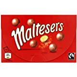 Maltesers Box - 100g - Pack of 4 (100g x 4 Boxes)