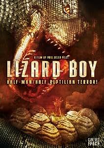Lizard Boy