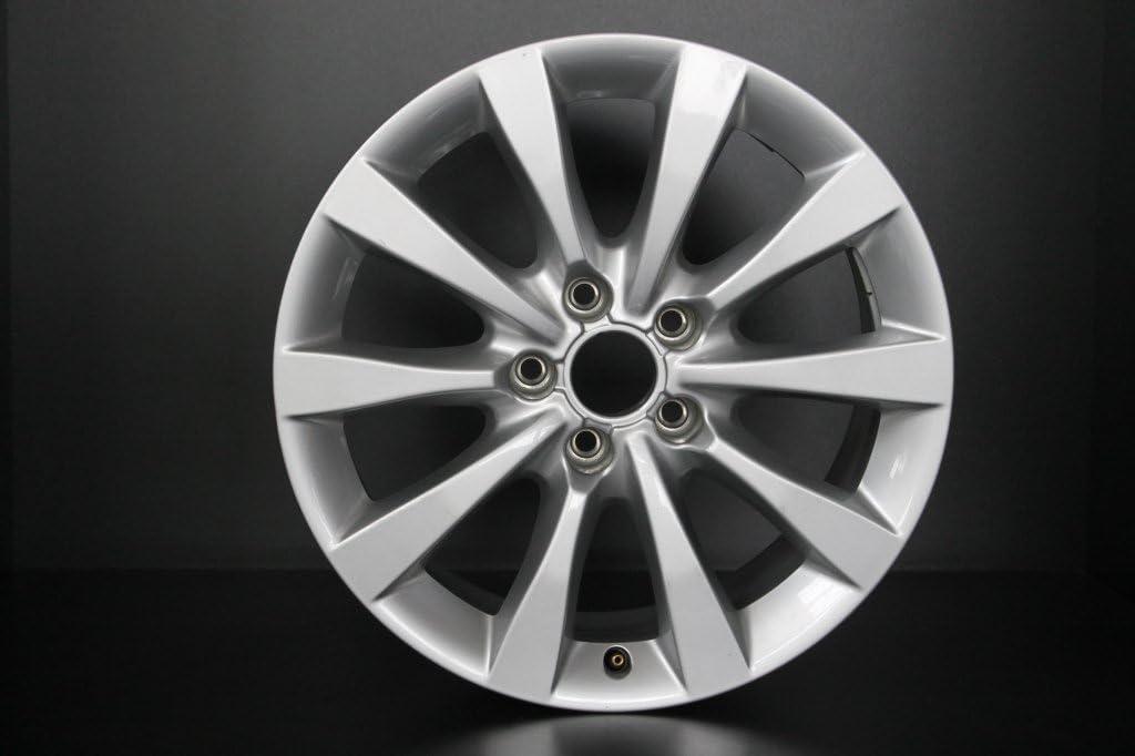 Audi 4G0601025B - Juego de llantas para Audi A6 4G S-Line (17