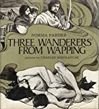 img - for Three Wanderers from Wapping book / textbook / text book