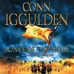 Genghis: Bones of the Hills   Conn Iggulden