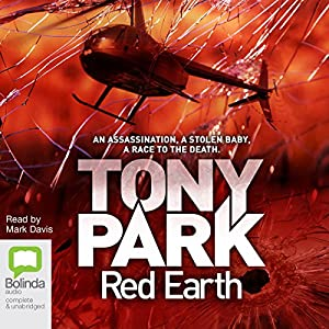 Red Earth Audiobook