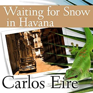 Waiting for Snow in Havana Audiobook