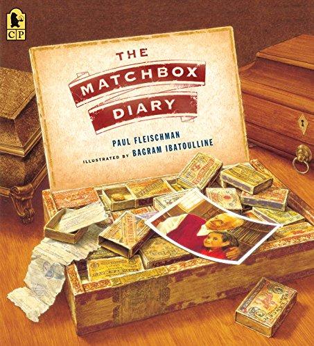 the-matchbox-diary