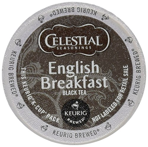 Celestial Seasonings English Breakfast Portion product image