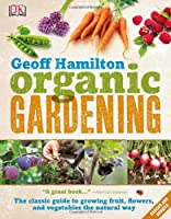 Organic Gardening Front Cover