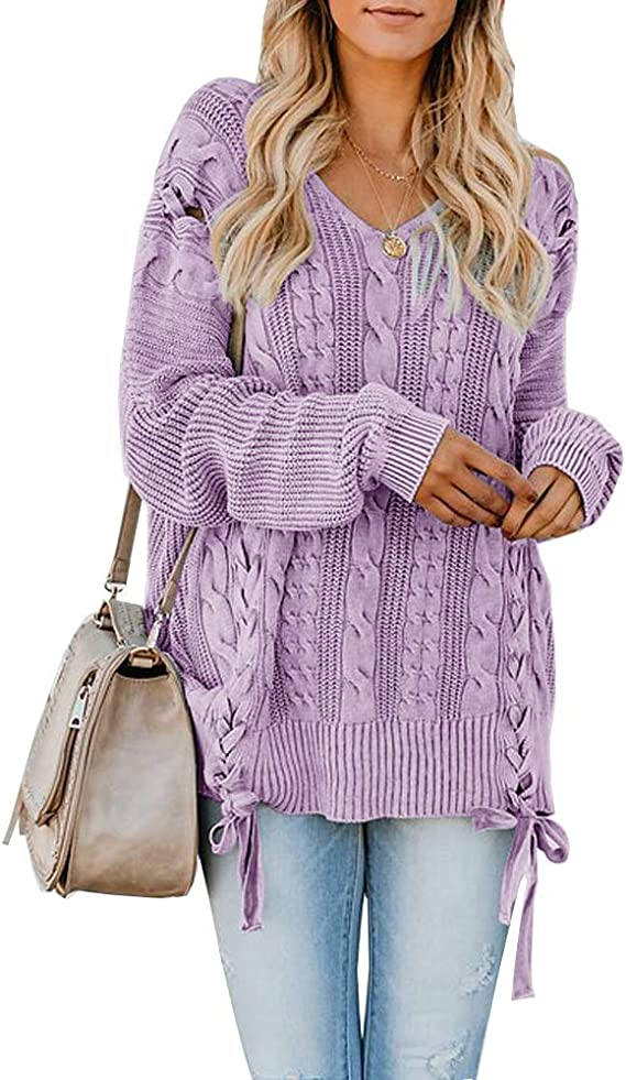Free Amazon Promo Code 2020 for Womens Plus Size Pullover Sweaters