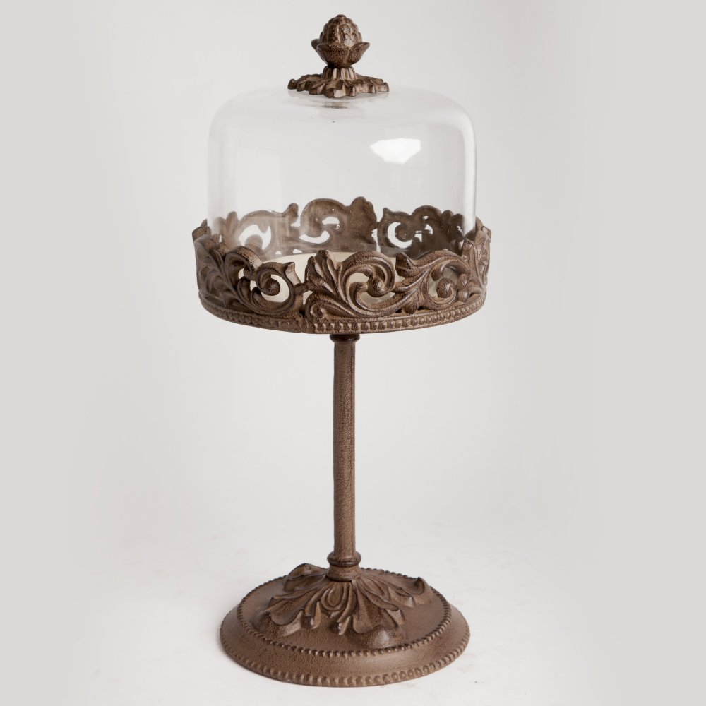 Dessert Pedestal Cake Stand by GG Collection