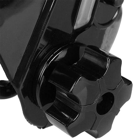 Transparent Red Hose /& Stainless Gold Banjos Pro Braking PBK8172-TRD-GOL Front//Rear Braided Brake Line