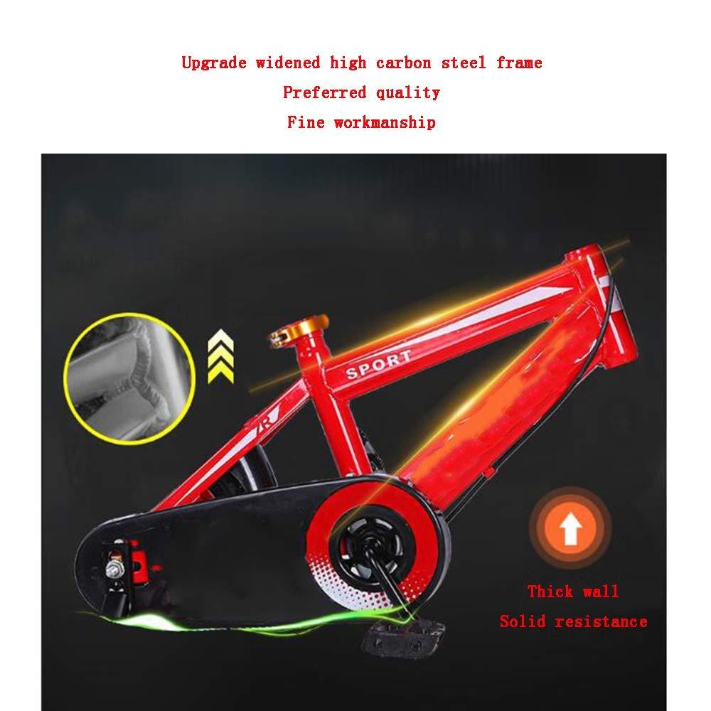 Amazon.com : YUMEIGE Kids Bikes Kids Freestyle Bicycle ...