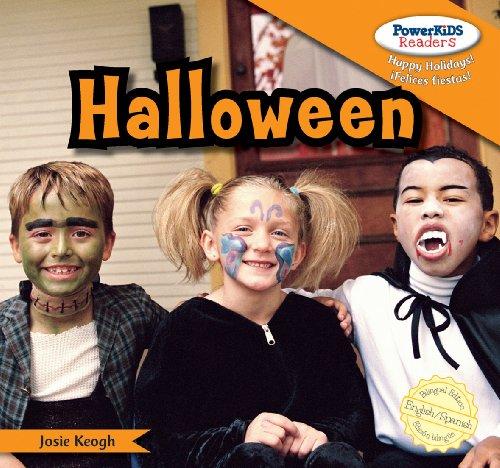Halloween (Powerkids Readers: Happy Holidays! / Felices Fiestas!)