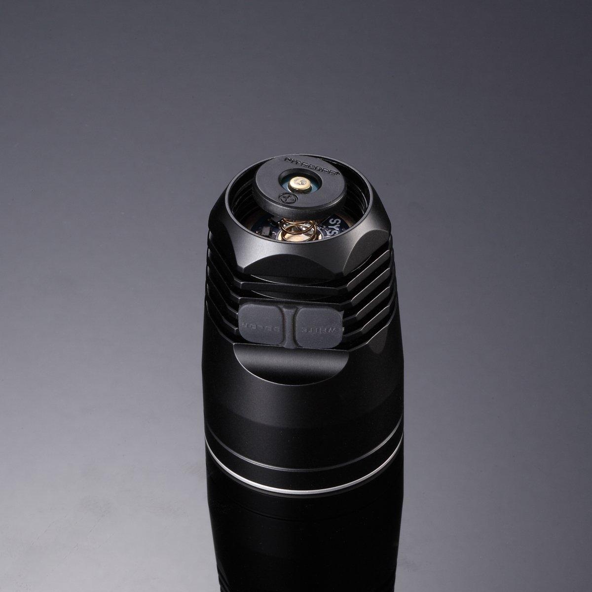 Nitecore Chameleon Series CI6 Torche