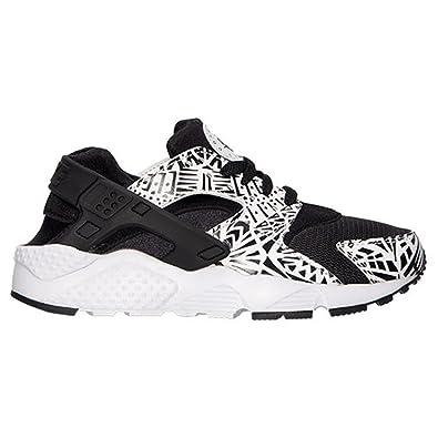 Run 5 Us5y Huarache Nike Trainersuk4 PrintgsJunior Eur37 5 vNmn80w