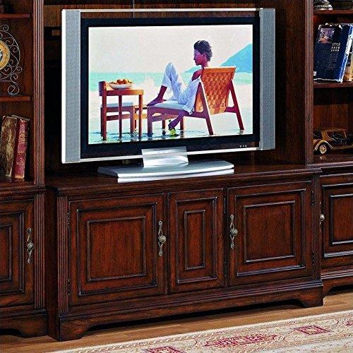 Hooker Furniture 281-70-441 Brookhaven Console, Medium Wood