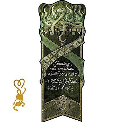 Amazon.com: [47.2 in x 18.1 in] Harry Potter pancarta de ...