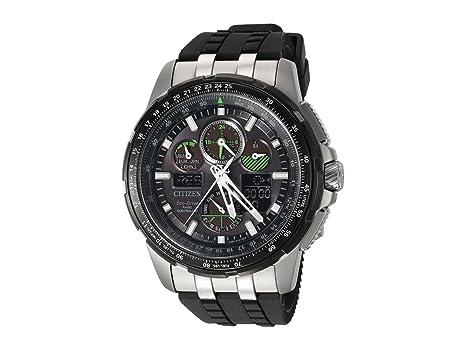 c9ee586f5 Citizen Mens Skyhawk A-T Watch JY8051-08E: Amazon.co.uk: Watches