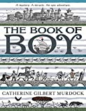 #9: The Book of Boy