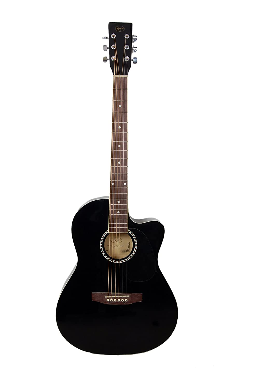 Kaps ST-10AC, Acoustic Guitar
