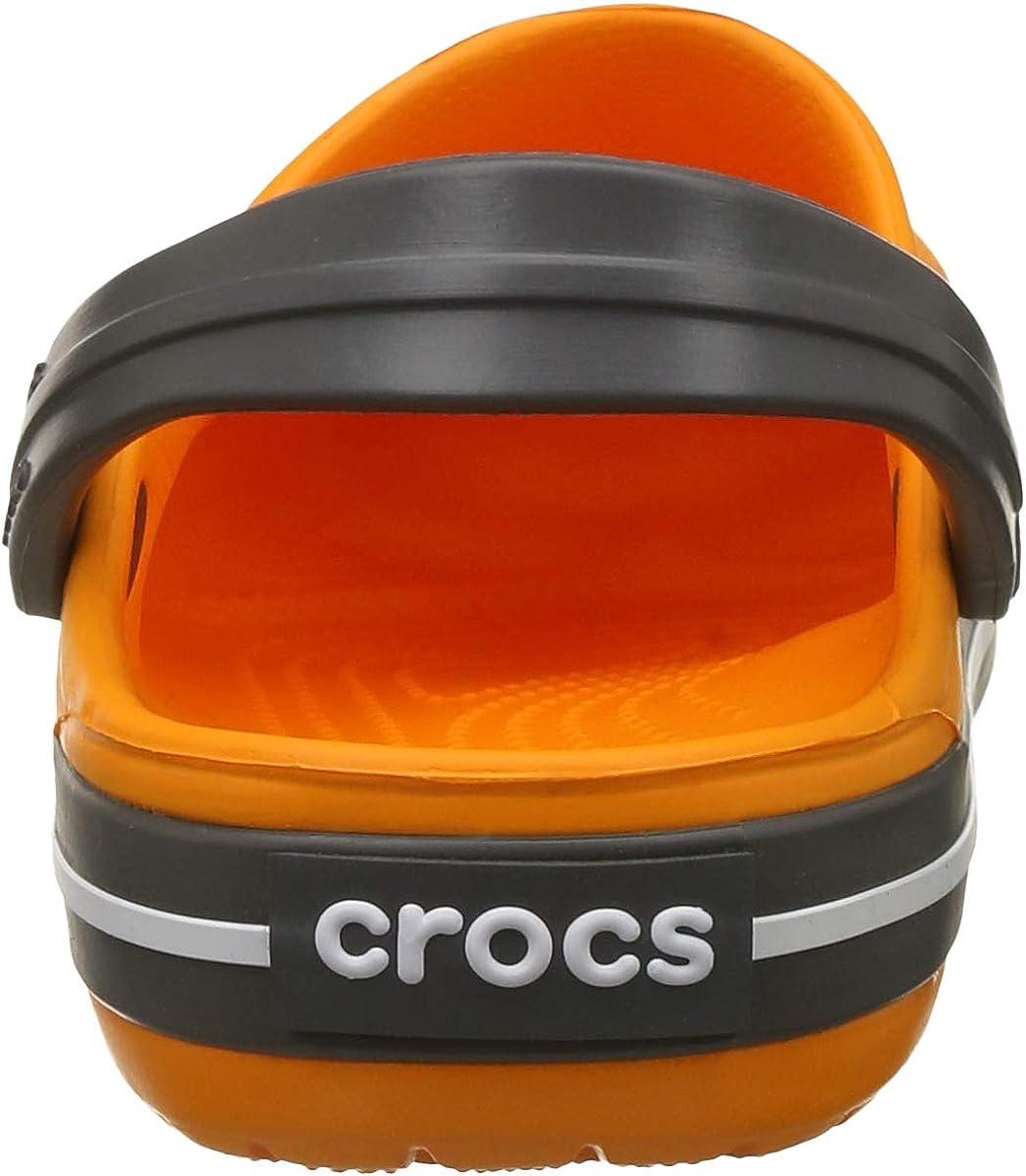 Crocs Unisex Kids Crocband Clog K