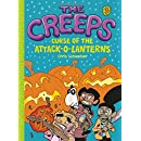 Creeps: Book 3 The Attack of the Jack-O-Lanterns (The Creeps)