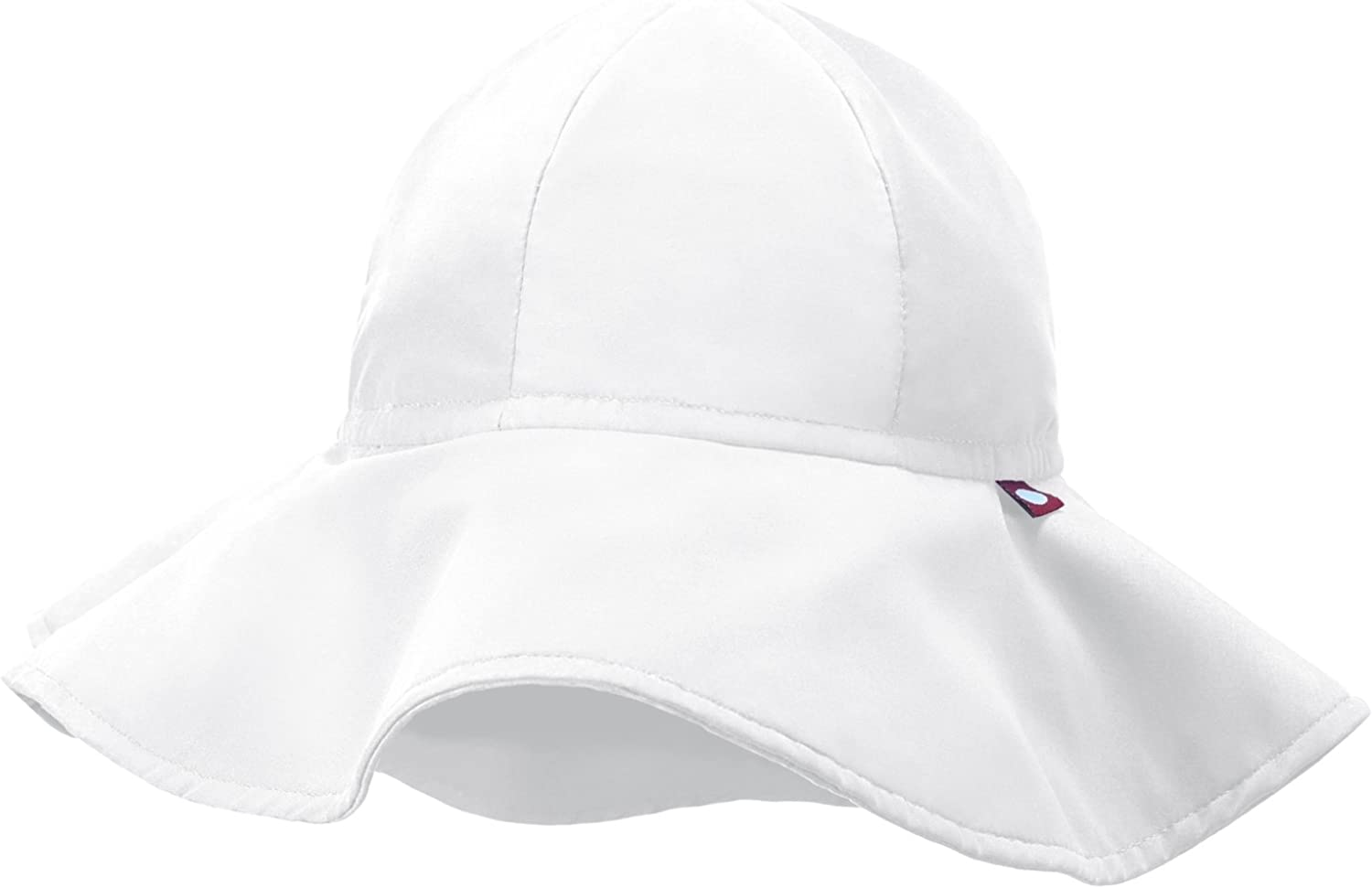 City Threads Floppy Swim Hat with SPF50 for Boys and Girls Sun Hat for Beach Pool Park