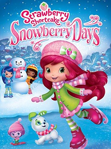 Strawberry Shortcake: Snowberry -