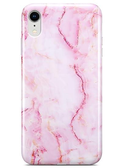 shockproof iphone xr case pink