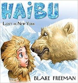 Haibu: Lost In New York por Blake Freeman