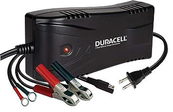 Amazon.com: Duracell Power DRBM2A - Cargador de batería ...
